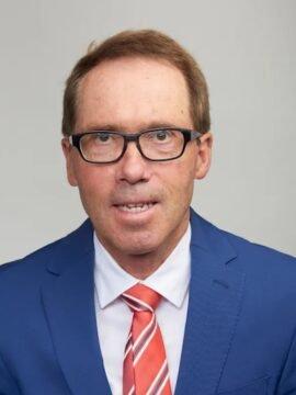 Rechtsanwalt Andreas Baumann