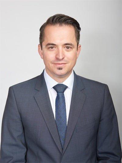 Rechtsanwalt Dominik Probst