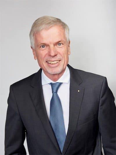 Rechtsanwalt Herbert H Scholl