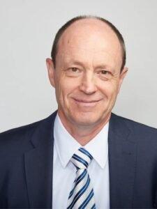 Rechtsanwalt Martin Strobel