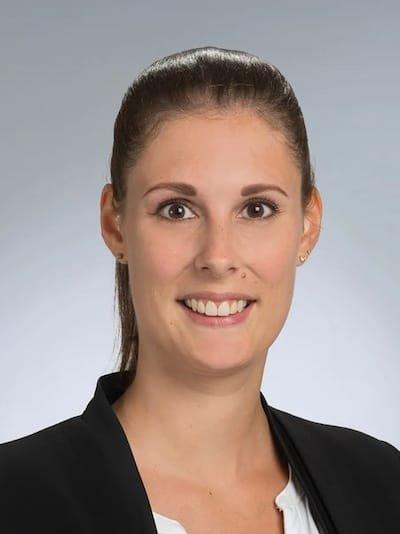 Rechtsanwältin Nathalie Müller