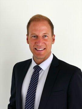 Rechtsanwalt Andrej Bolliger